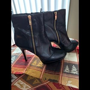 Vince Camuto Ankle boots.